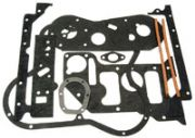 Massey Ferguson 135 Lower Gasket Set (Rope Seal)